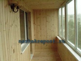 Балкон своими руками пошаговое фото