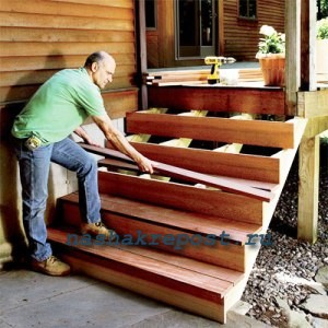 for Steps to building your own house