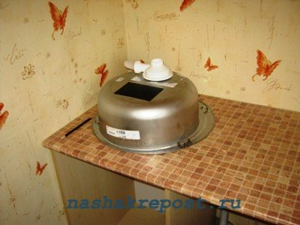 Сделать мойку на кухне своими руками