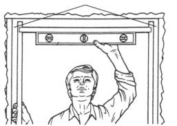 Установка коробки двери своими руками