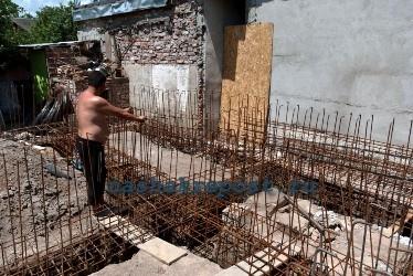 Опалубка своими руками— рекомендации по строительству