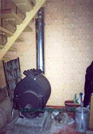 Котел водяного отопления своими руками чертежи фото 451