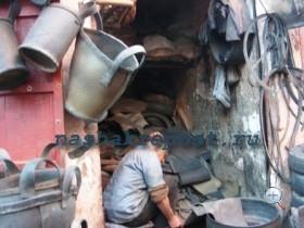 мастерская шинного мастера