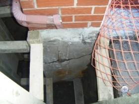 Ремонт фундамента старого деревянного дома: способы укрепления фундамента