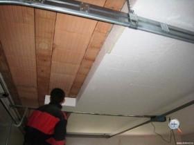 Качественная теплоизоляция стен изнутри с использованием пенополистирола