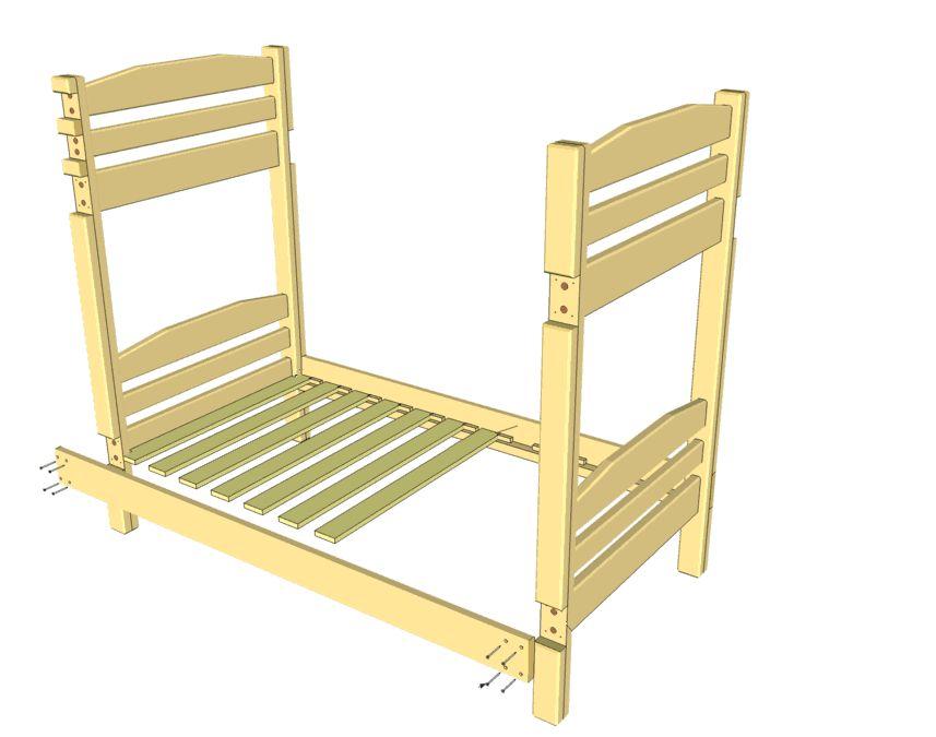 Изготовление деревянной мебели своими руками чертежи фото 11