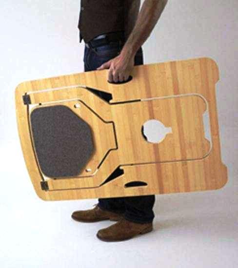 Мебель трансформер своими руками фото