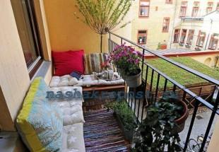 украшение балкона своими руками
