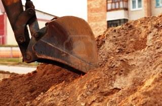 Коэффициент разрыхления грунта: тонкости земельных работ