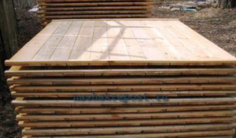 щиты для ограждения строительной площадки