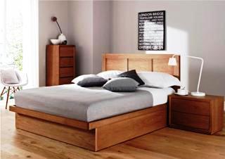 Изготовление кровати с подъемным механизмом своими руками