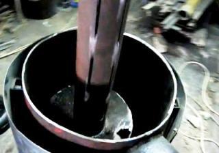 печь слобожанка своими руками