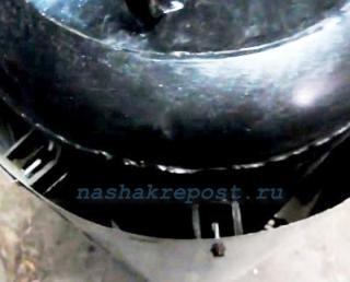Печь слобожанка— инструкция по изготовлению