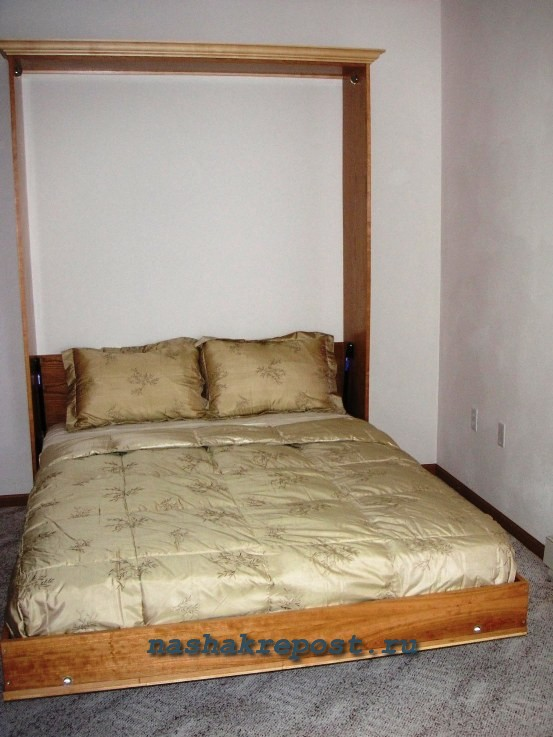 Описание и характеристики товара: Металлическая раскладная кровать-тумба Юлия - не ассортимент икеа икеа
