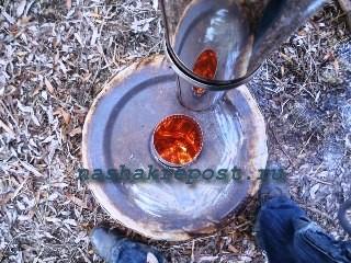 печь стропува