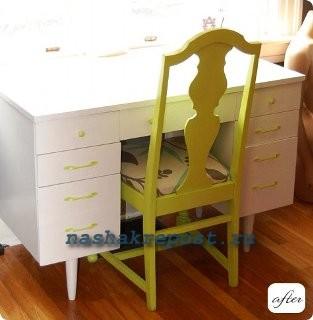 Переделываем старую мебель самостоятельно