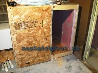 Гидроизоляция кирпичных штукатурная стен для