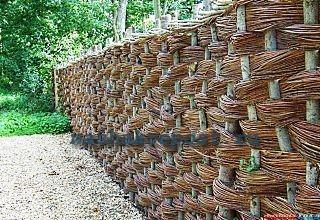 Способы самостоятельного украшения сада и дачи
