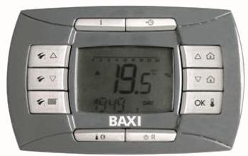 электронное управление котлов отопления